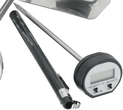 Giudice immediata lettura sonda termometro digitale-PADELLA-BBQ-ARROSTO DOLCI .TC66