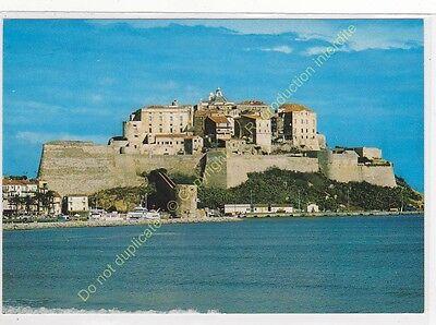 CP CORSE 20260 CALVI le port vue de la citadelle Edit ROC E MARE 2069