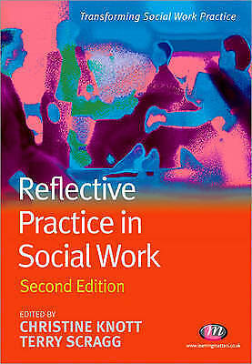 Reflective Practice in Social Work by SAGE Publications Ltd (Paperback, 2010)