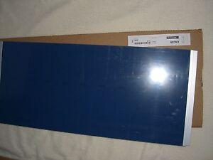 Details Zu Linjar Ikea Kuche Faktum Tur Front 40x92 Alu Griffleiste Hochglanz Blau Raritat