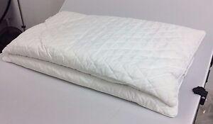 latex foam pillow Pillowtex