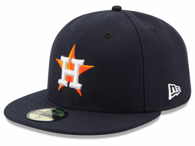 New Era Houston Astros Metal State Map 9Fifty Snapback Hat Navy