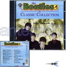 """THE BEATLES """"CLASSIC COLLECTION 4 - RARITIES"""" CD ITALY"""