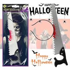 Screw in the Head Victim Makeup FX Kit Halloween Costume Accessory