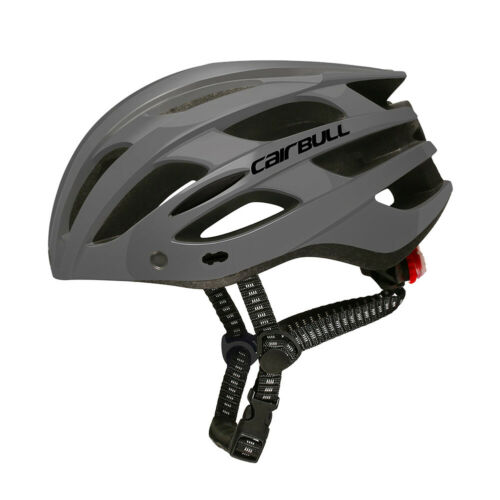 Cairbull Spark Bicycle Bike Helmet MTB In-mold Safety Helmet with Brim Goggles
