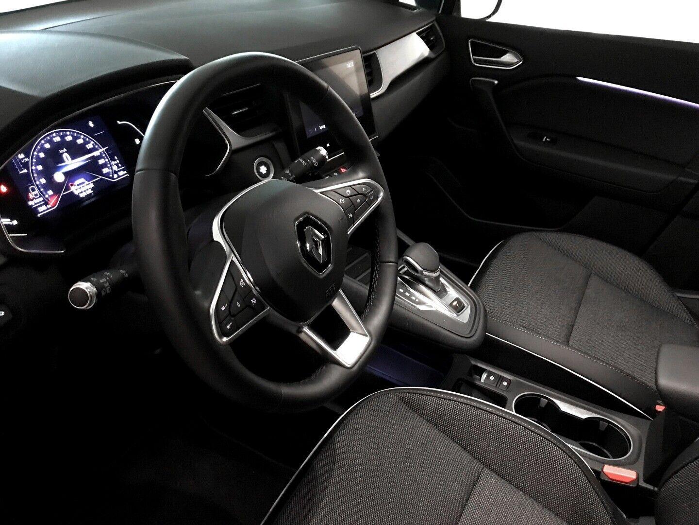 Renault Captur 1,3 TCe 155 Intens EDC - billede 8