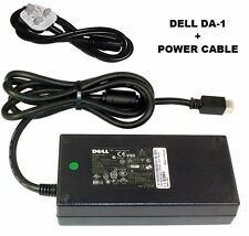 3R160 Dell DA-1 AC Adapter For OptiPlex SX250 SX260 SX270 150W with Power Cable