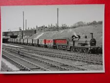 PHOTO  LMS EX MIDLAND RLY LOCO NO 2993 AT TROWELL 12/6/48