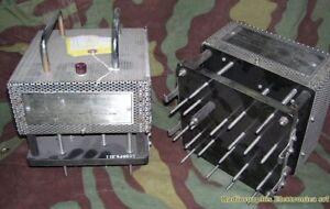 Batería Discharger-Cell Equilibrio MX 10047 / U