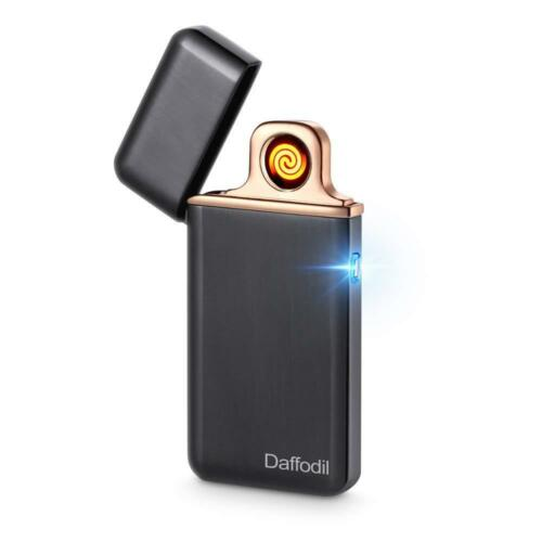 Daffodil EC220 Windproof Electronic Lighter