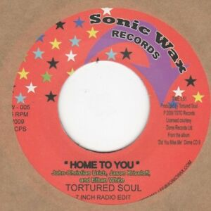 Tortured-Soul-Home-To-You-Sonic-Wax-SW-005-Soul-Northern-Motown