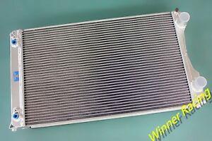 RADIATOR-fits-Audi-V8-D11-quattro-3-6-L-4-2L-Auto-1988-1994-50MM-CORE