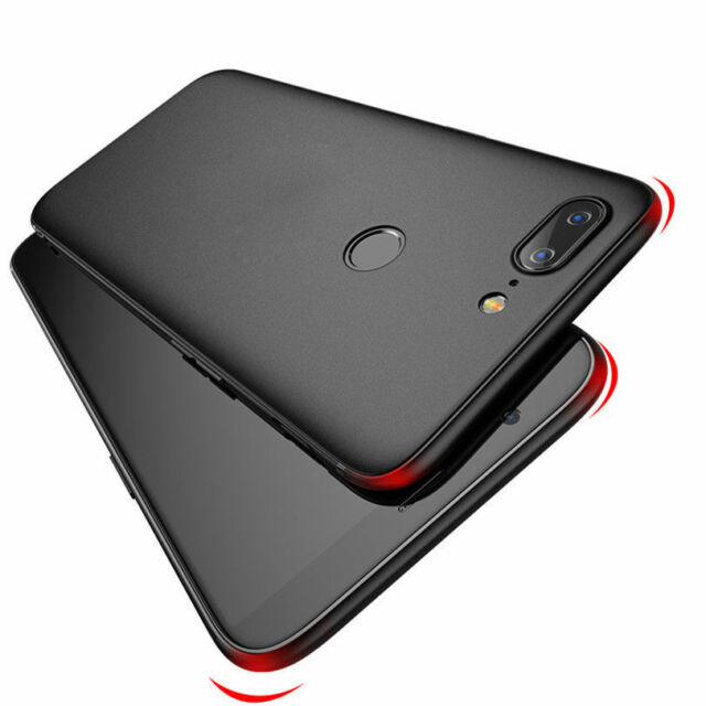 For One Plus 5t Five T Ultra thin Shockproof TPU Silicone Soft Case Cover