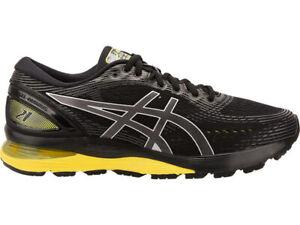 Details zu Asics Gel Nimbus 21 Laufschuhe Schuhe Running Herren 1011A169
