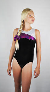 ALL SIZES Girls Black velour Purple Majesty Silver Hologram Gymnastics Leotard - <span itemprop=availableAtOrFrom>radlett, Hertfordshire, United Kingdom</span> - Return with all tags attached within 14 days for exchange or refund.No returns on custom made outfits. This does not affect your statutory rights. Most purchases from busin - radlett, Hertfordshire, United Kingdom