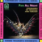 Pan All Night 0013491402222 by Various Artists CD