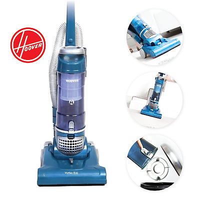 Hoover TH31 VO01 Bagless Upright Vacuum Cleaner Large 3 Litre 350W Blue 8016361943773   eBay