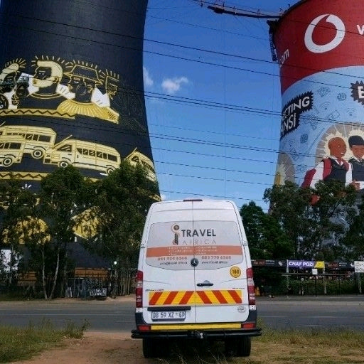Mercedes Sprinter for Hire in Johannesburg