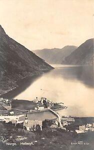 B58228-Norge-Norway-Hellesylt