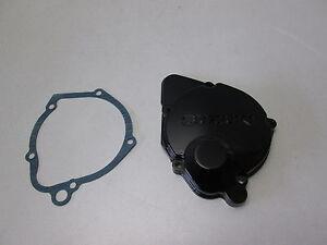 Motordeckel rechts Z/ündungsdeckel f/ür Suzuki