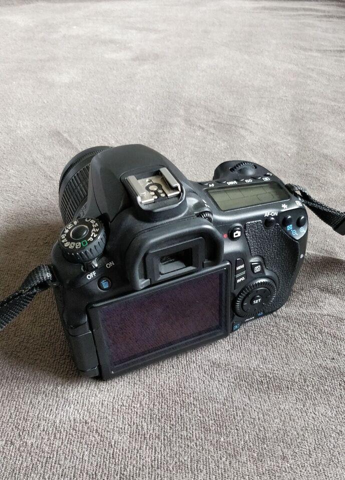 Canon, 60D, 18.1 megapixels