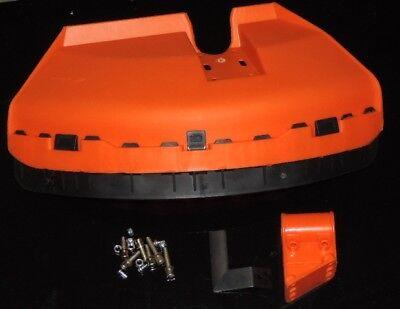 26 Mm Universal Schneidschutz Messerschutz Multi Motorsense Freischneider Set