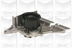 PA618A GRAF Pompe à eau pour AUDI A6 (4B2, C5)