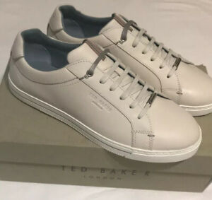 Womens-Ted-Baker-Thawne-Leather-Size-10-Shoes-New