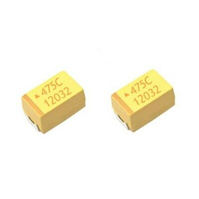 1.6mm×0.8mm NEW 1608 2.2uF 225K ±10/% X7R SMD capacitor MLCC 0603