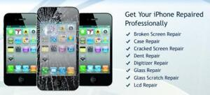 BROKEN SCREEN REPAIR for CHEAPER PRICE! City of Toronto Toronto (GTA) Preview