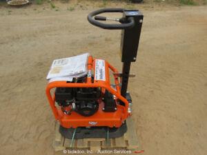 2015 APT RP160 Walk-Behind Reversible Vibratory Plate Compactor bidadoo -New