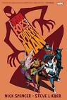 The Superior Foes Of Spider-man Omnibus by James Asmus (Hardback, 2016)