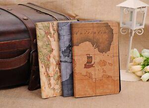 Für Apple iPad Serie Tasche Hülle Case Etui Cover Schale Smart Back Zubehör