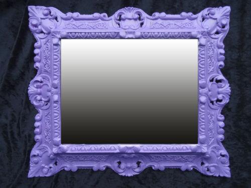 Cadre Photo Cadre Photo Cadre en argent 45x38 cm Antique Baroque Look rectangulaire