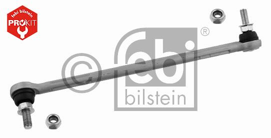 Stange//Strebe Stabilisator PROKIT Vorderachse links Febi Bilstein 24950