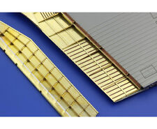 EDUARD 1/48 PHOTO-ETCHED LANDING FLAPS for GREAT WALL HOBBY TBD-1 DEVASTATOR