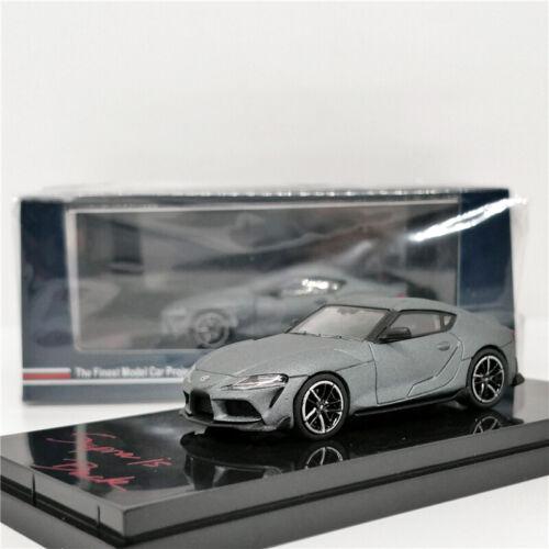 Hobby Japan 1:64 Toyota GR Supra A90 RZ Diecast Model Car