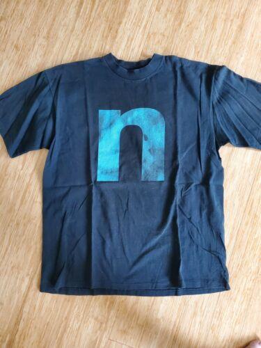 Nine Inch Nails NIN 90s Vintage Rare Original Limi