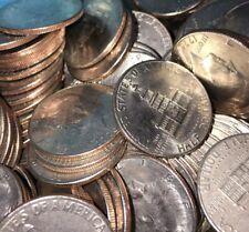 1976 P BU Kennedy Half Dollar Roll 20 Coins