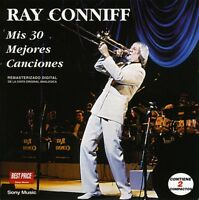 Ray Conniff - Mis Mejores 30 Canciones [new Cd] Argentina - Import on sale