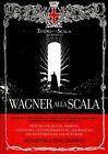 Wagner alla Scala: Ouverture e Pezzi Sinfonici [Includes Book] (CD, Feb-2013, La Scala)