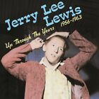 Up Through the Years: 1956-1963 by Jerry Lee Lewis (Vinyl, Jan-2014, Music on Vinyl)