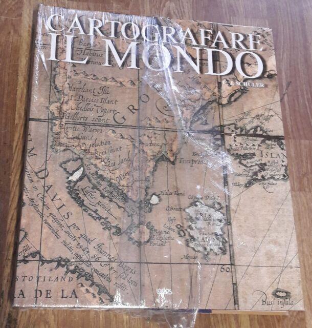 Cartografare il mondo. Ediz. multilingue