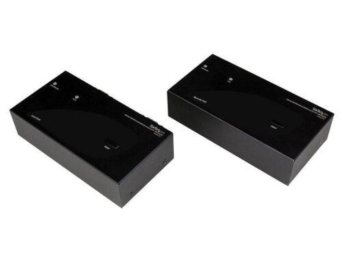 1 von 1 - StarTechcom USB Dual VGA über Cat5 KVM Konsole Extender 198,1 m / 200ml