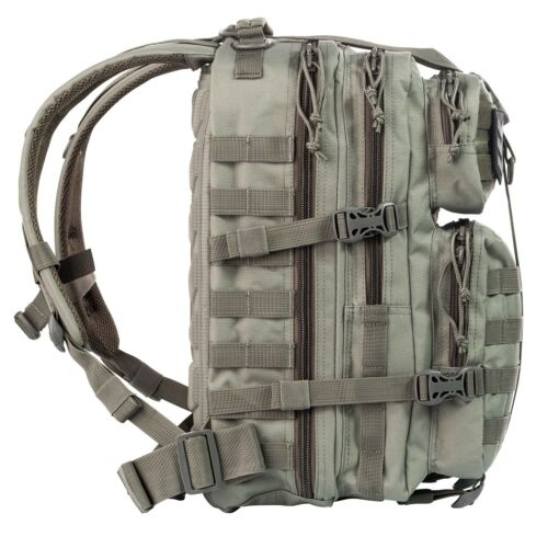 3V GEAR VELOX II TACTICAL ASSAULT PACK GREY COLOUR