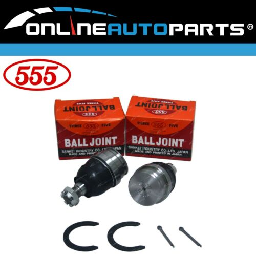 Ball Joints Motors 2 Japan Made 555 Lower Arm Ball Joints suits ...