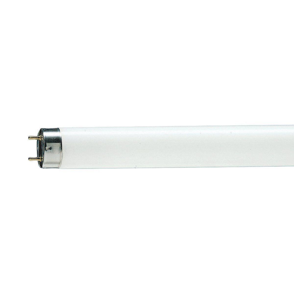 10x Philips Leuchtstoffröhre MASTER TL-D De Luxe - T8, 965 Tageslicht - 58W