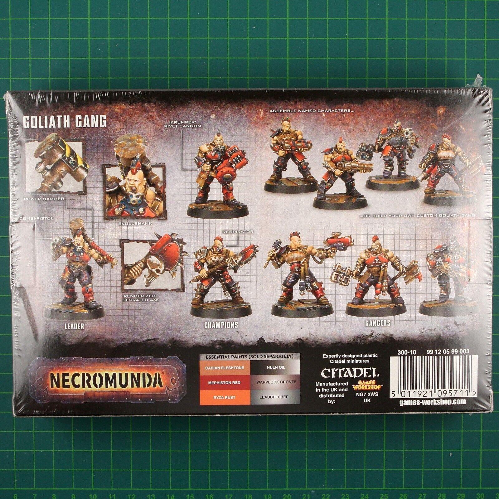 Goliath Gang 300-10