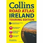 Ireland Road Atlas by Collins Maps (Paperback, 2014)