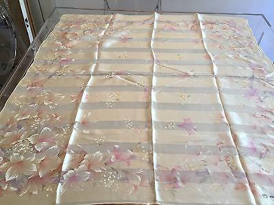 Foulard di Mila Schon di seta silk soie seda 100%